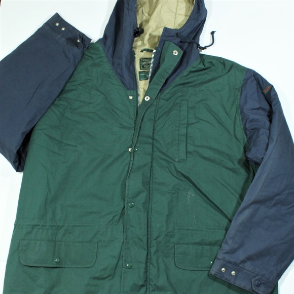 Polo by Ralph Lauren Other - Ralph Lauren Polo Country Vtg Parka WInter Jacket